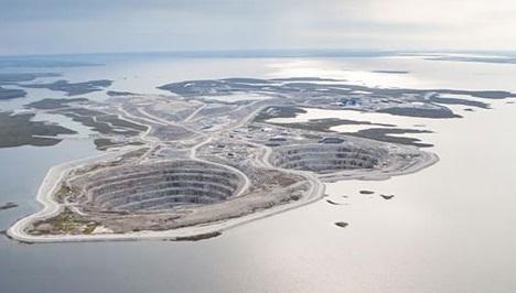 加拿大钻石